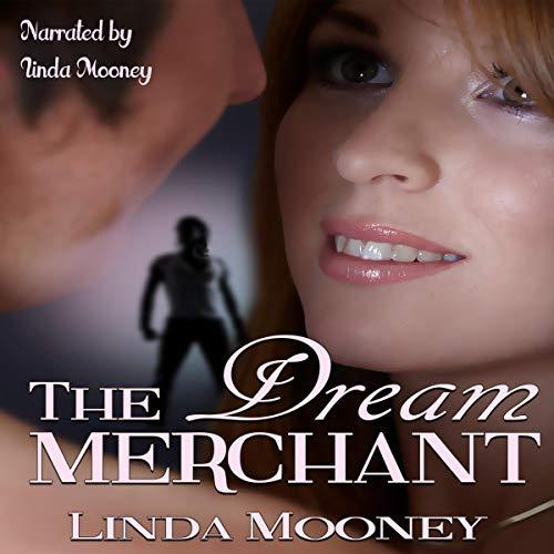 The Dream Merchant audiobook cover art