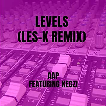 Levels (Les-K Remix)