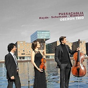 Haydn & Schumann & Widmann: Passacaglia