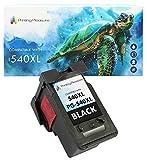 Printing Pleasure PG-540XL PG-540 Negro Cartucho