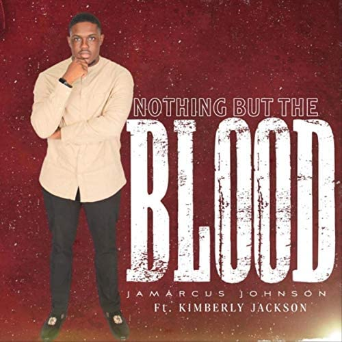 Jamarcus Johnson feat. Kimberly Jackson
