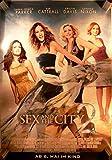 Sex And The City 2 - Penelope Cruz - Filmposter A1 84x60cm