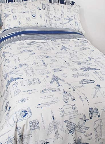 Airplane duvet cover _image3