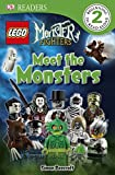 Lego Monster Fighters: Meet the Monsters (Lego: Monster Fighters: Dk Readers)
