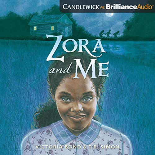 Zora and Me cover art