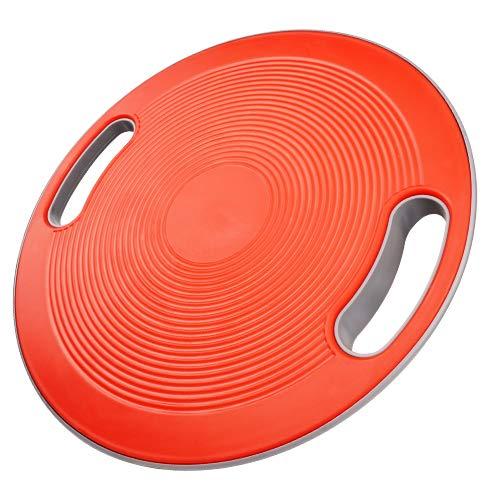 arteesol Balance Board, Therapiekreisel Physiotherapie Wackelbrett Balance Board, 40cm Durchmesser Geeignet für das Training Gleichgewicht, Koordination und Kraft, Physiotherapie und Rehabilitation