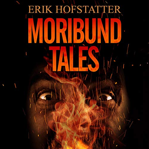 Moribund Tales cover art