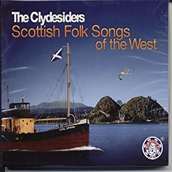 Scottish Folk Songs of the West