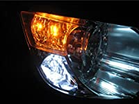 コーナリングランプ SMD136LED 2ピース H8 ステップワゴン スパーダ RK