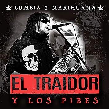Cumbia y Marihuana