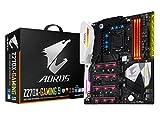 GIGABYTE AORUS GA-Z270X-Gaming 9 Gaming Motherboard LGA1151 Intel Z270 4-Way SLI ATX DDR4 Motherboard