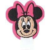 パイオニア 名札付けワッペン ディズニー ミニーマウス MY352-MY292