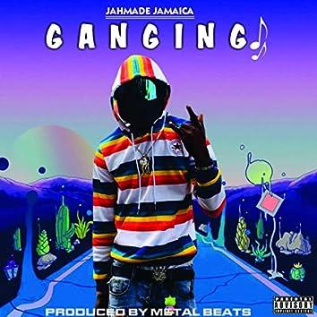 Ganging