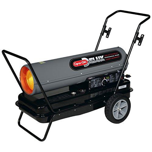 Dyna-Glo Forced air Heater, 180,000 BTUs, Gray