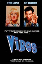 Vibes by Sony Pictures Home Entertainment / Mill Creek by Ken Kwapis
