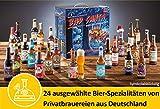"Bier Adventskalender – Edition ""Bad Santa"" - 3"