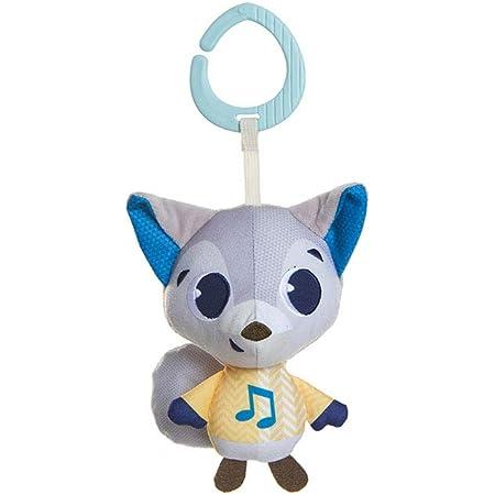 Tiny Love Musical Rob Polar Wonders, juguete musical para promover la cognición del bebé