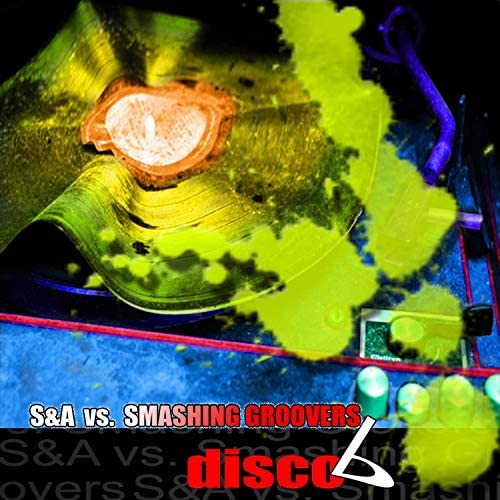 S & A vs. Smashing Groovers