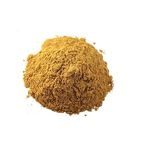 JustIngredients Polvere di Radice di Rabarbaro -confezione da 2 - (2 X 250 g)