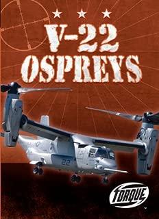 V-22 Ospreys (Torque Books: Military Machines)