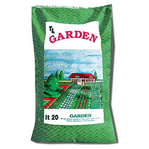 Garden - Sustrato universal de 80 litros, sustrato de cultivo para plantas en maceta, de parque y de balcón