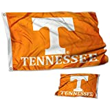 College Flags & Banners Co. Tennessee Volunteers Double Sided Flag