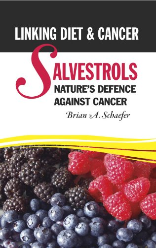 Salvestrols. Nature's Defence Against Cancer: Linking Diet and Cancer (English Edition)