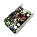 Módulo de Alimentación, Módulo Regulador de Voltaje del Vehículo Step-down Ajustable con Rectificación Sincrónica de DC-DC de Alta Tensión de 10V-90V a 2V-60V