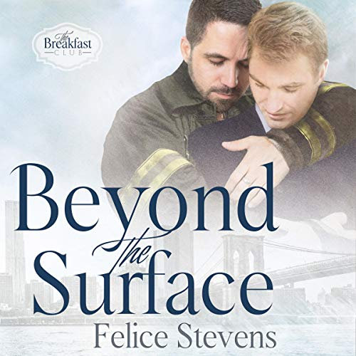 Couverture de Beyond the Surface: A Second Chance at Love Contemporary Gay Romance