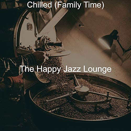 The Happy Jazz Lounge