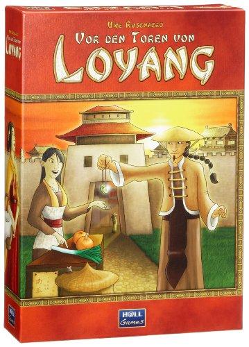 Hall Games HAG00002 : Vor den Toren von Loyang