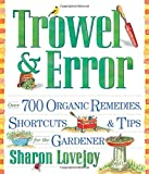 Trowel and Error: Over 700 Organic Remedies, Shortcuts, and Tips for the Gardener compost bins Feb, 2021