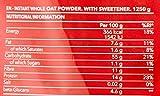 Zoom IMG-2 prozis oatmeal avena integrale 1250
