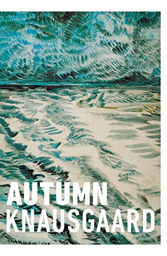 Autumn: (Seasons Quartet 1)