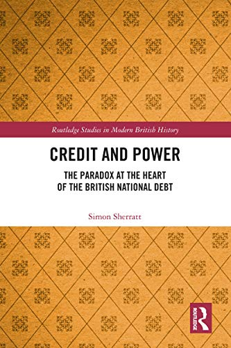 Credit and Power: The Paradox at the...