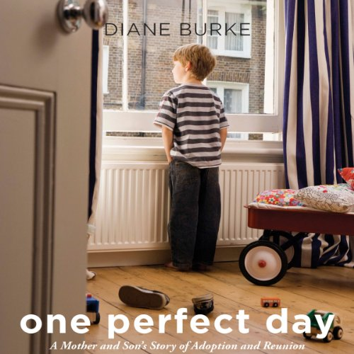 One Perfect Day audiobook cover art