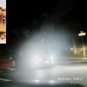 neptune, baby!