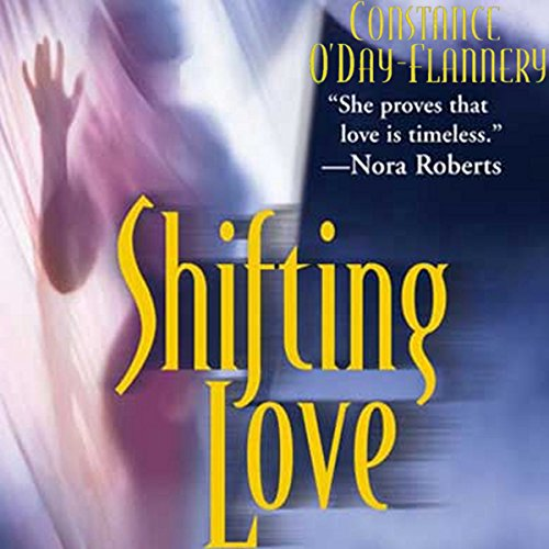 Shifting Love audiobook cover art
