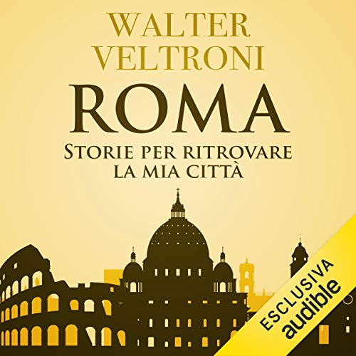 Roma cover art