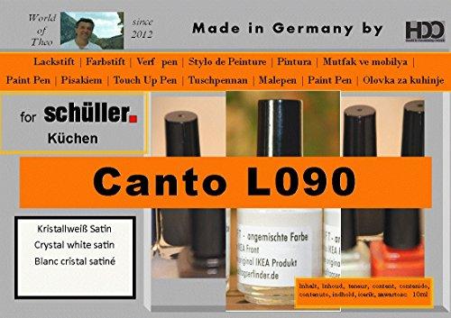 Ausbesserungsfarbe für SCHÜLLER CANTO L090