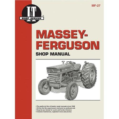 massey ferguson user manual