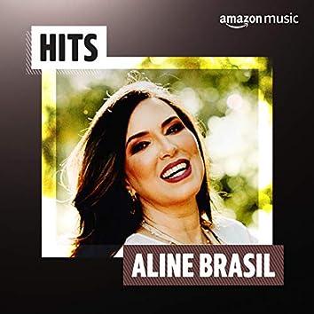 Hits Aline Brasil