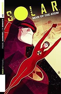 Solar: Man of The Atom #3: Digital Exclusive Edition