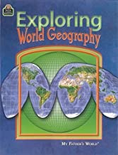 Exploring World Geography- My Fathers World
