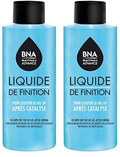 Beautynails Advance Liquide de Finition 2 Bouteille de 125 ml