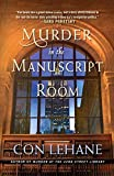 Image of Murder in the Manuscript Room: A 42nd Street Library Mystery (The 42nd Street Library Mysteries, 2)