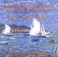 Englische Gitarrenmusik