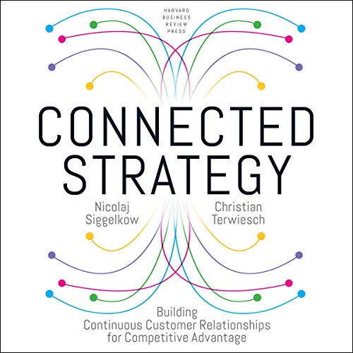 Connected Strategy Titelbild