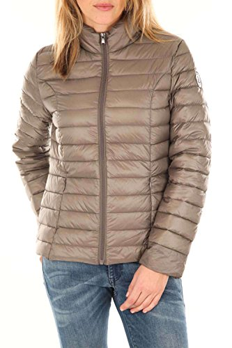 JOTT down jacket cha with long sleeve, Taupe, M para Mujer