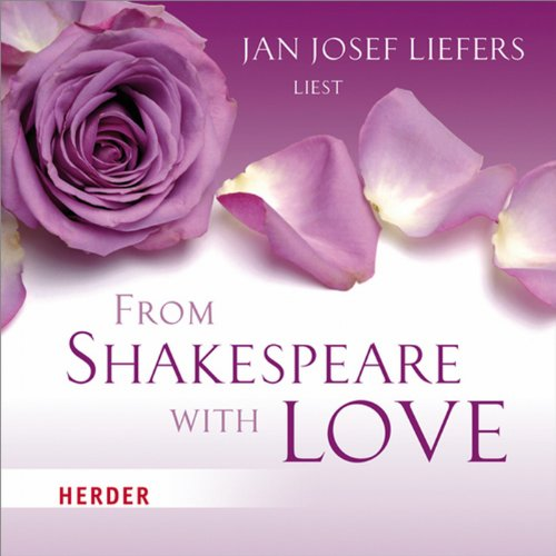 From Shakespeare with Love Titelbild